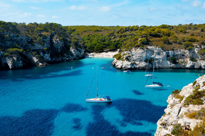 Spain - Balearic Islands