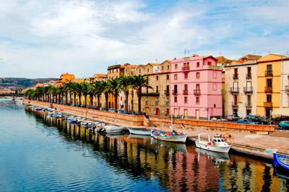Italy & Islands