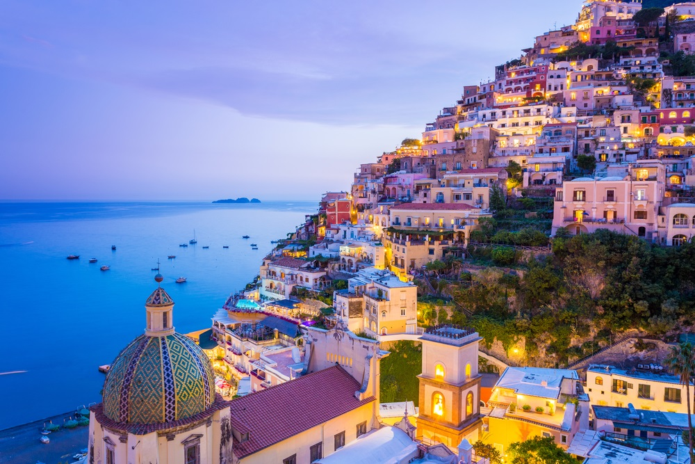 Sorrento<small>Neapolitan Riviera, Italy & Islands</small>