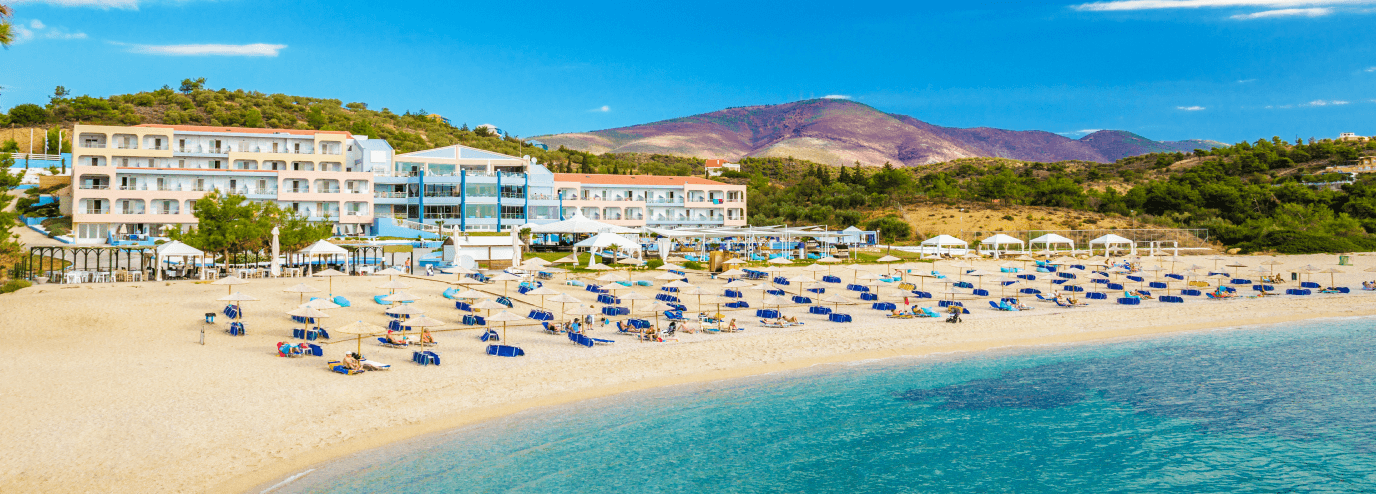A Long Weekend Itinerary For Thassos Holiday Hypermarket